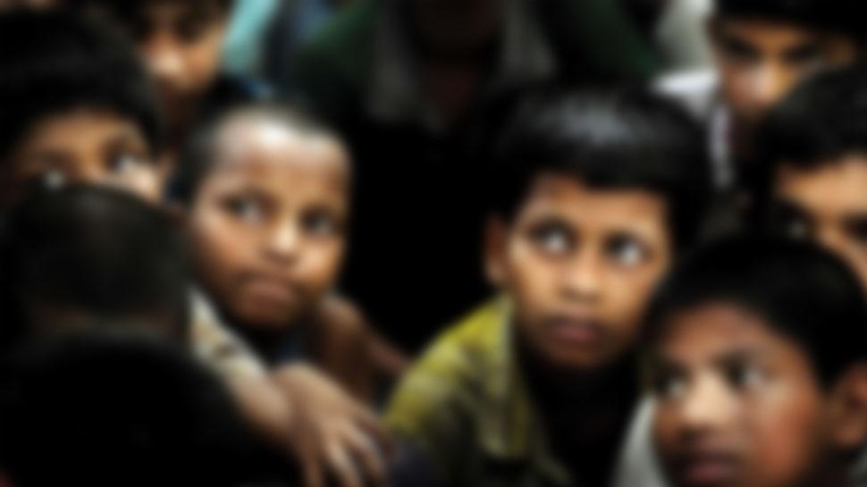 डूंगरपुर: पाडली गुजरेश्वर उपसरपंच की दबंगई जारी, अनाथ बच्चे ठोकर खाने को मजबूर