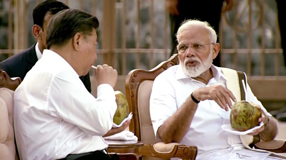 भारत दर्शन है पीएम मोदी की कूटनीति का शानदार स्टाइल, दुनिया के नेताओं को बना लेते हैं मुरीद