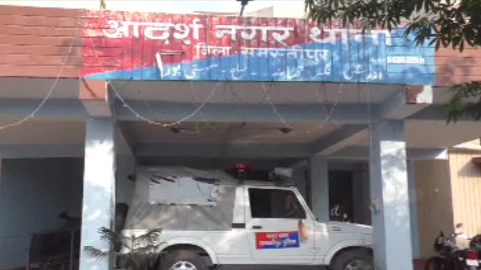 बिहार: सरकारी अनाज से लदी ट्रक थाने से हो गई चोरी, पुलिस को भनक तक नहीं लगी