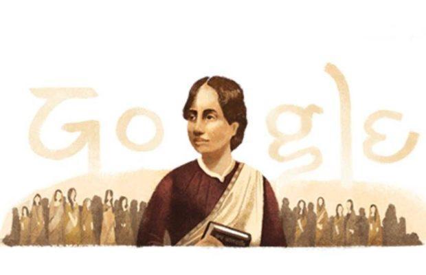 Google के डूडल पर आज बंगाली कवयित्री कामिनी रॉय! जानिए क्या है वजह