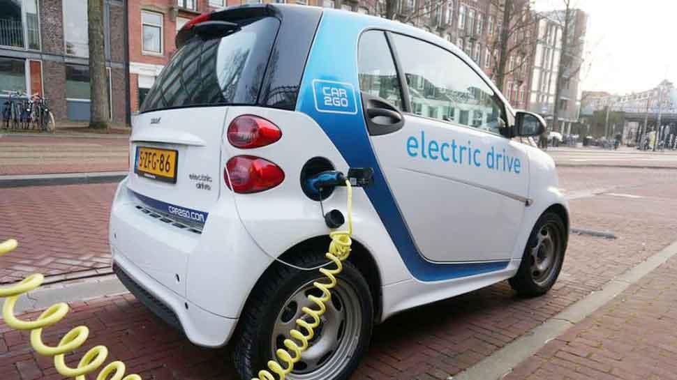 MP: पर्यावरण और वन्यजीवों की सुरक्षा के लिए राष्ट्रीय उद्यानों में चलेंगे इलेक्ट्रिक वाहन