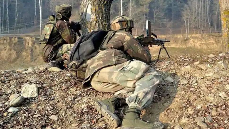 J&K: पाकिस्तान ने भारतीय रिहायशी इलाकों को बनाया निशाना, BSF ने दिया मुंहतोड़ जवाब