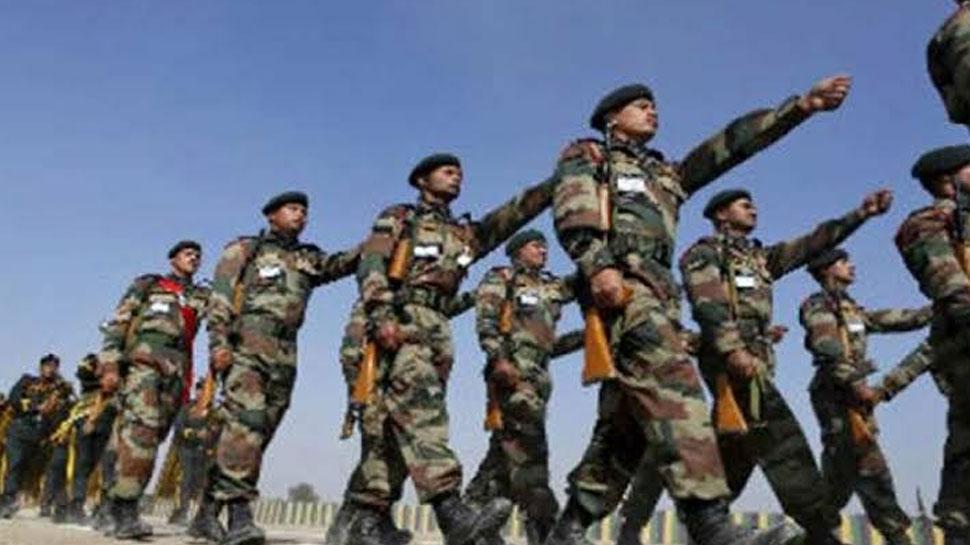 सेना में होना चाहते हैं भर्ती? चूरू और बीकानेर के युवाओं के लिए होने जा रही है रैली