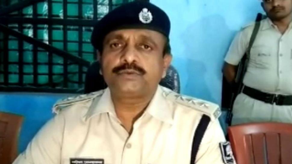 गोपालगंज: पुलिस को मिली बड़ी सफलता, तीन अलग-अलग घटनाओं के दोषियों को किया अरेस्ट