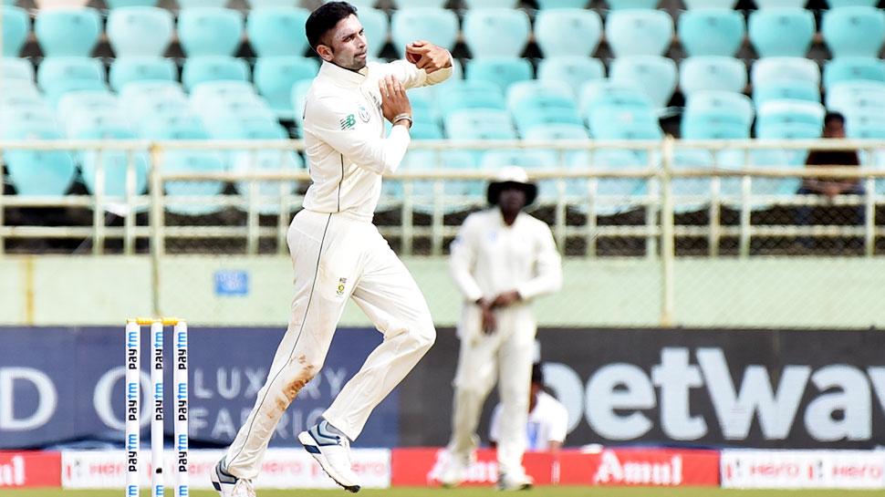 INDvsSA: दक्षिण अफ्रीका को ऐतिहासिक हार के बाद एक और झटका, यह गेंदबाज हुआ टीम से बाहर