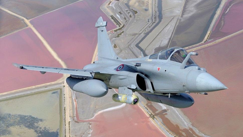भारत बना रहा दो इंजन वाला स्टेल्थ लड़ाकू विमान, जानिए इस स्वदेशी विमान की खासियत