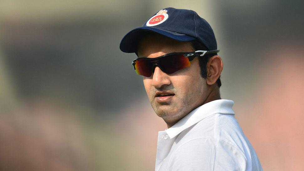 B'day Special: राजनीति में आने के बाद भी 'सलामी बल्लेबाजी' नहीं छोड़ी गंभीर ने