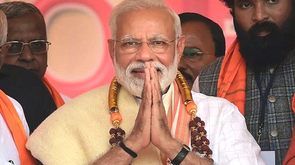 PM मोदी की बढ़ी लोकप्रियता, इस मामले में ट्रंप और ओबामा को भी पछाड़ दिया