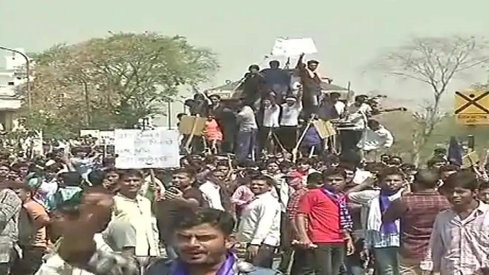 राजस्थान: 2018 में भारत बंद के बाद दर्ज हुए मुकदमों को वापस लेने को लेकर दलित समाज ने दी धमकी