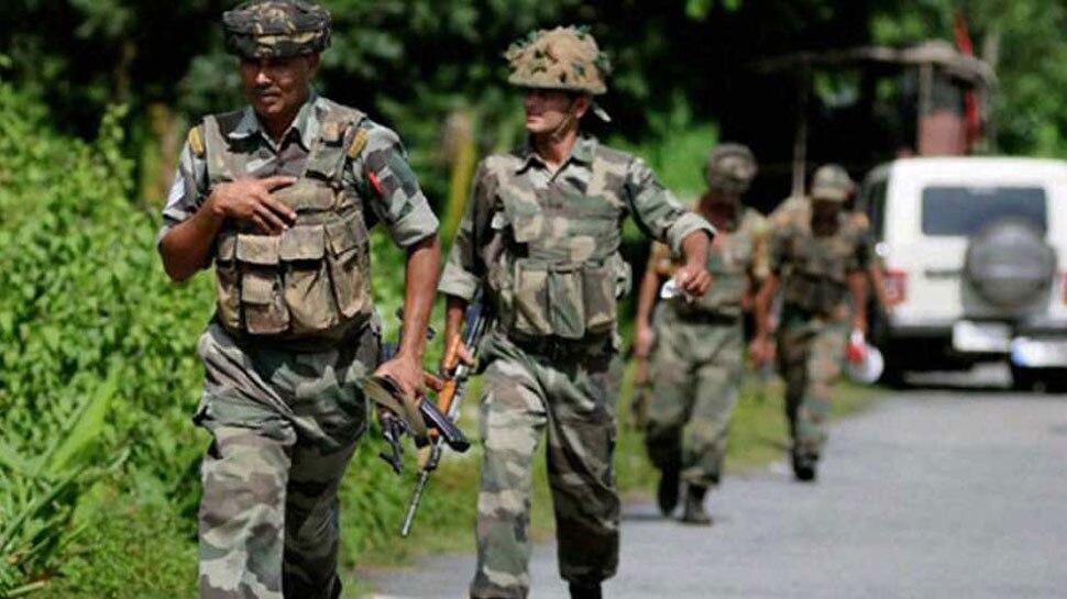 कश्मीर के गांदरबल से 2 आतंकी गिरफ्तार, लश्कर आतंकियों को बताते थे रास्ता