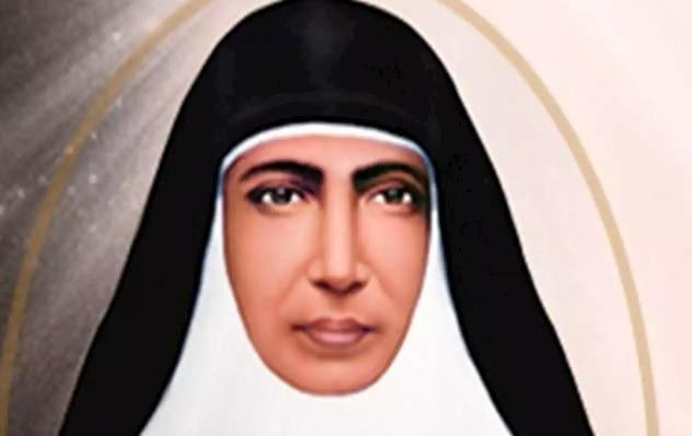 केरल की नन मरियम थ्रेसिया को मिली 'संत की उपाधि'