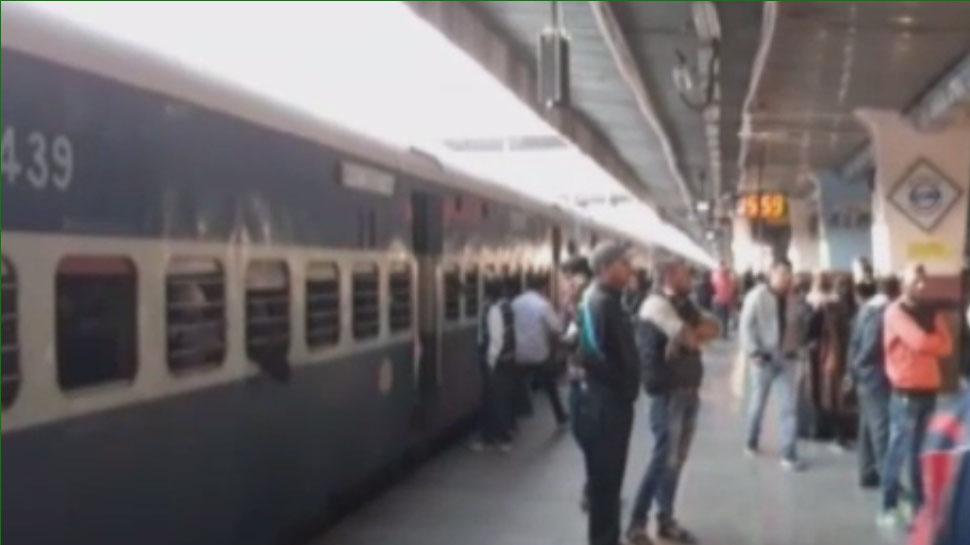 राजस्थान: दिवाली के चलते रेलवे ने की खास व्यवस्था, इन ट्रेनों के बढ़ाए गए ट्रिप्स