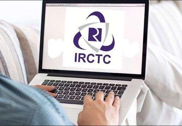 शेयर बाजार में IRCTC की धूम, शेयरों ने छूआ आसमान
