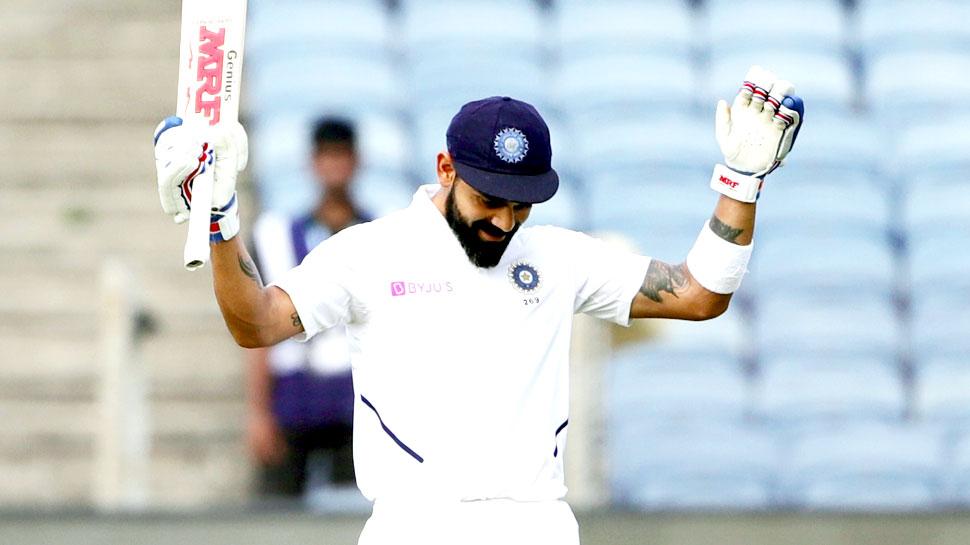 INDvsSA 3rd Test: गांगुली और गुरु ग्रेग दोनों को एक ही मैच में पीछे छोड़ सकते हैं कोहली