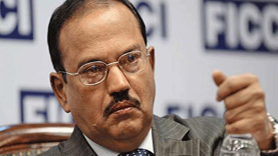 NSA अजीत डोभाल ने कहा- FATF ने पाकिस्तान की पकड़ रखी है गर्दन, भारत का है ये प्लान