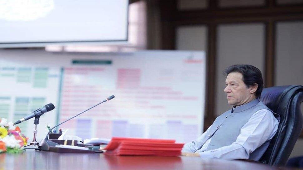 FATF की बैठक में अलग-थलग पड़ा पाकिस्तान, 'डार्क ग्रे' लिस्ट में डाले जाने का डर
