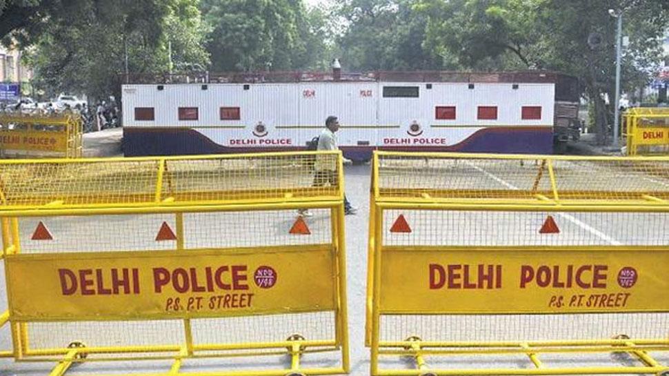 दिल्ली: बेखौफ अपराधी, झपटमारों ने छीना मेट्रोपॉलिटिन मजिस्ट्रेट का फोन