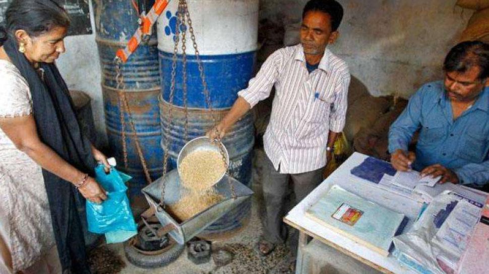 राजस्थान: खाद्य आपूर्ति विभाग का नया फरमान, तय समय में लेना होगा उपभोक्ताओं को राशन