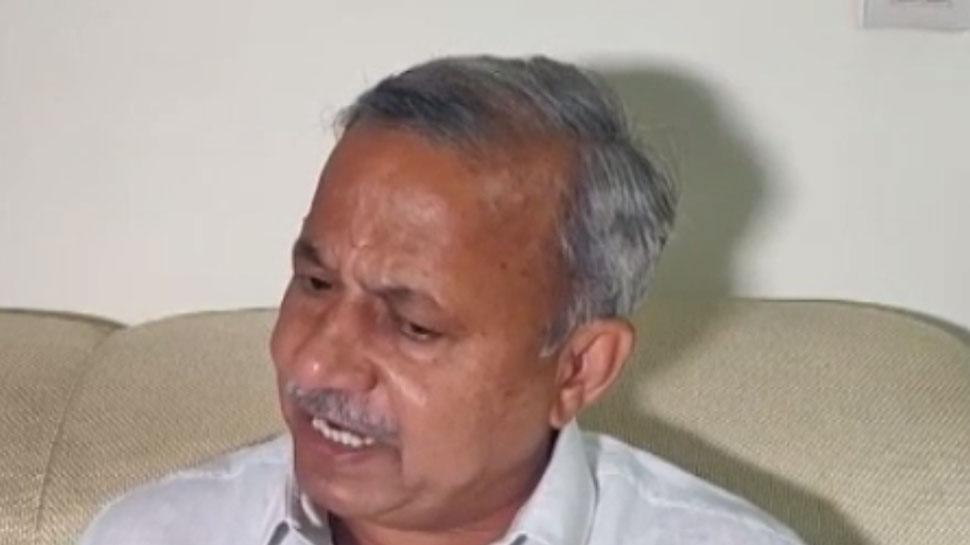 दिल्ली पहुंचे राज्य मंत्री सुभाष गर्ग, कहा- राजस्थान में जल्द लागू होगा राइट टू हेल्थ कानून