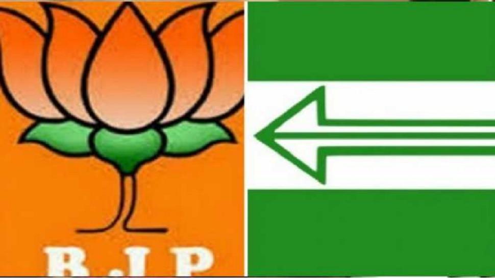 बिहार विधानसभा उप चुनाव: दरौंदा सीट पर BJP-JDU में मतभेद, जानें क्या है पूरा मामला