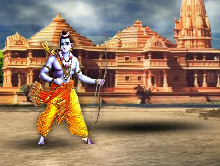 खत्म हो जाएगी 'सुप्रीम' सुनवाई! 17 नवंबर से पहले राम मंदिर पर आ सकता है फैसला