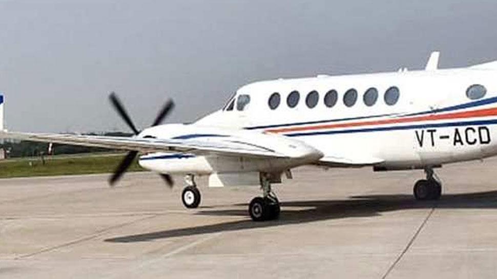 पिथौरागढ़-गाजियाबाद के बीच विमान सेवा 2 दिनों के लिए रद्द, जानें क्या है वजह