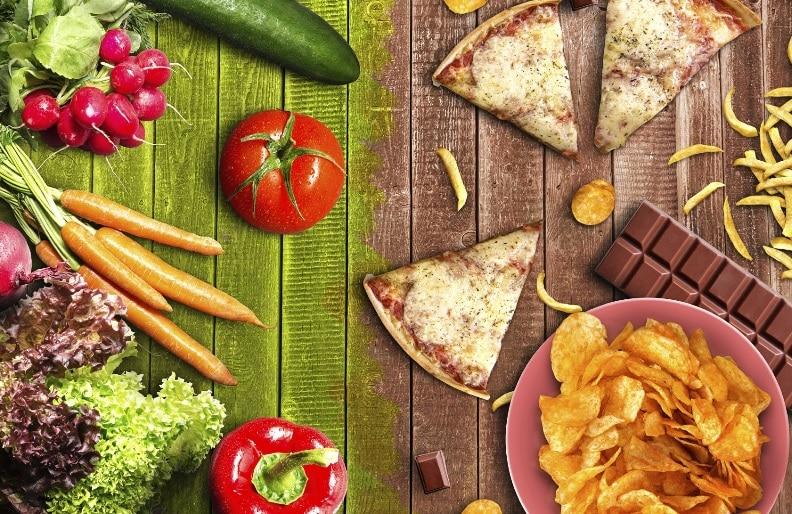 विश्व खाद्य दिवस विशेष: अच्छा खाएं चैन से जिएं