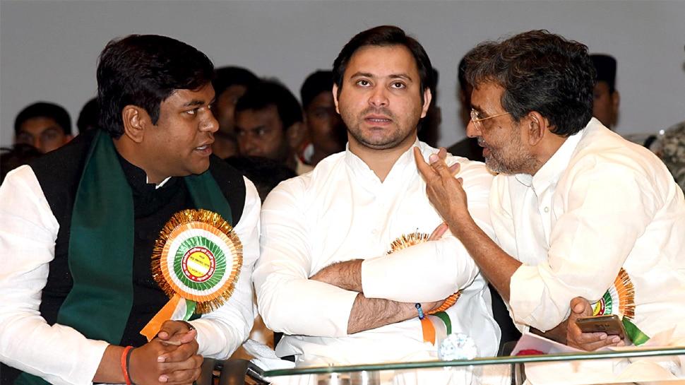 बिहार: महागठबंधन में आसान नहीं है छोटे दलों की भूमिका को नजरअंदाज करना