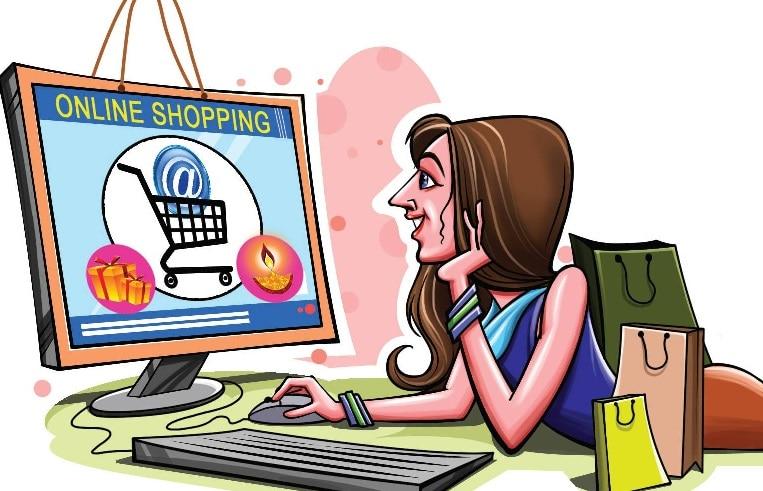 छोटे शहरों में ऑनलाइन शॉपिंग कारोबार हुआ दोगुना