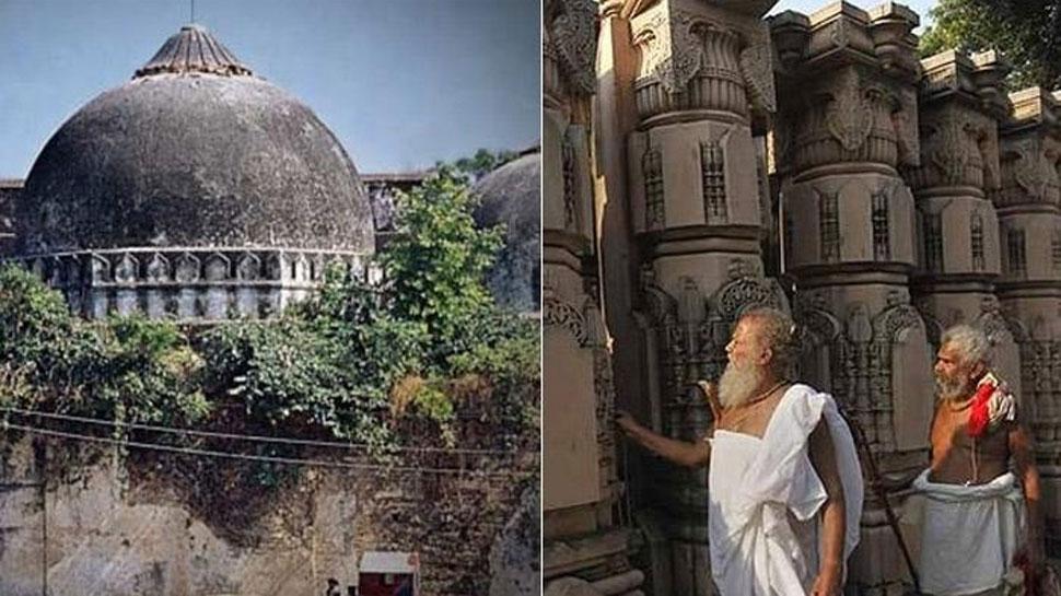 अयोध्या केस: सभी पक्षों की दलीलें पूरी, 17 नवंबर से पहले आ सकता है फैसला