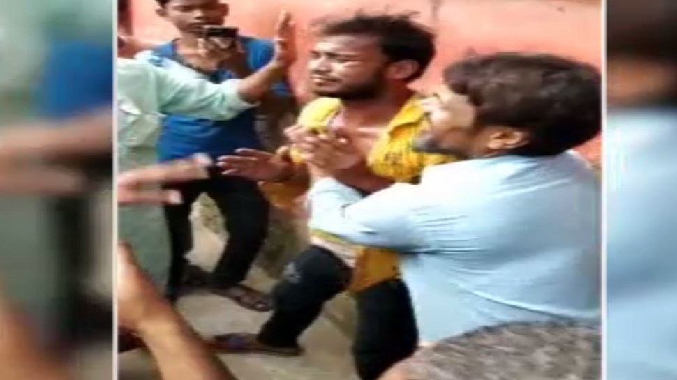 सुपौल: चोरी के आरोप में भीड़ ने युवक को पीटा, जांच में जुटी पुलिस