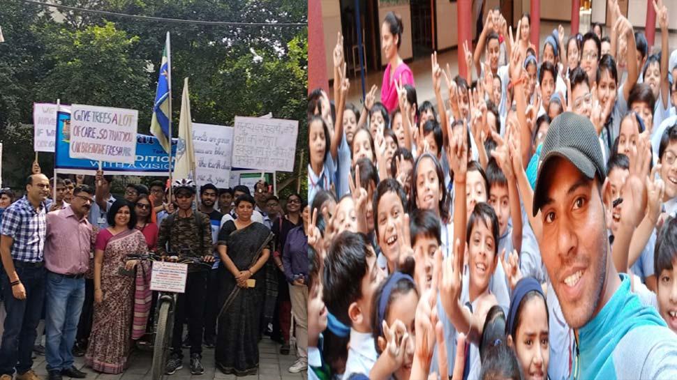 PM मोदी का भाषण सुनकर इस युवक ने छोड़ दी यूरोप की नौकरी, लौट आया भारत और फिर...