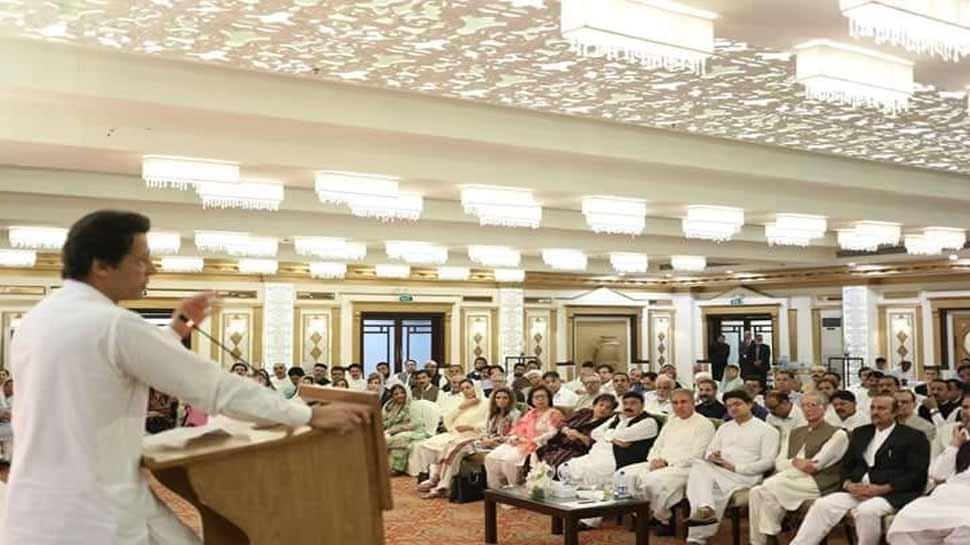 पाकिस्तानियों से झूठ बोलकर इमरान बने पीएम! उनके मंत्री के इस बयान ने खोल दी पोल