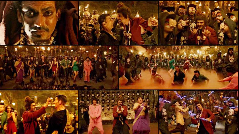 VIDEO: आलिया भट्ट का नाम लेकर नवाजुद्दीन ने उतारा अक्षय कुमार का भूत!