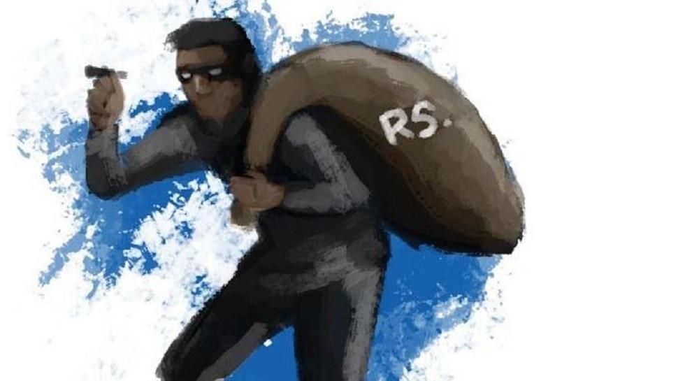 सहरसा: अपराधियों के हौसले बुलंद, खिड़की तोड़कर दुकान से ले उड़े कीमती सामना