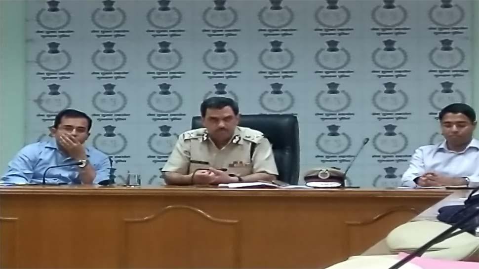 गुरुग्राम: शांतिपूर्ण चुनाव के लिए पुलिस ने किया पुख्ता इंतजाम, 21 अक्टूबर को डाले जाएंगे वोट