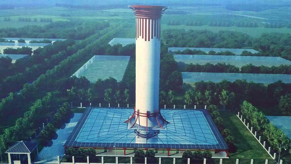 चीन की तरह सूरत में भी लगेगा एयर प्यूरीफायर टॉवर, साफ हवा में ले सकेंगे सांस