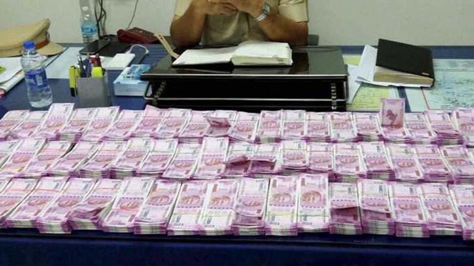 विधानसभा चुनाव की आचार संहिता लागू होने के बाद मुंबई में 15.5 करोड़ की अवैध नकदी जब्त