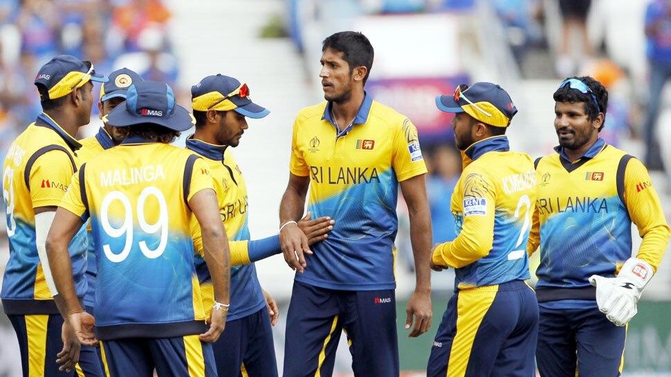 पाक को 'क्लीन स्वीप' करने के बाद ऑस्ट्रेलिया से खेलने को तैयार है श्रीलंका, दिग्गजों की वापसी