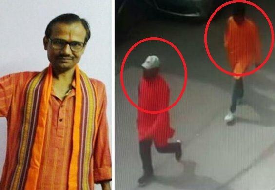 योगी राज में हिंदूवादी नेता की हत्या! आखिर क्यों चुप हैं बुद्धिजीवी?