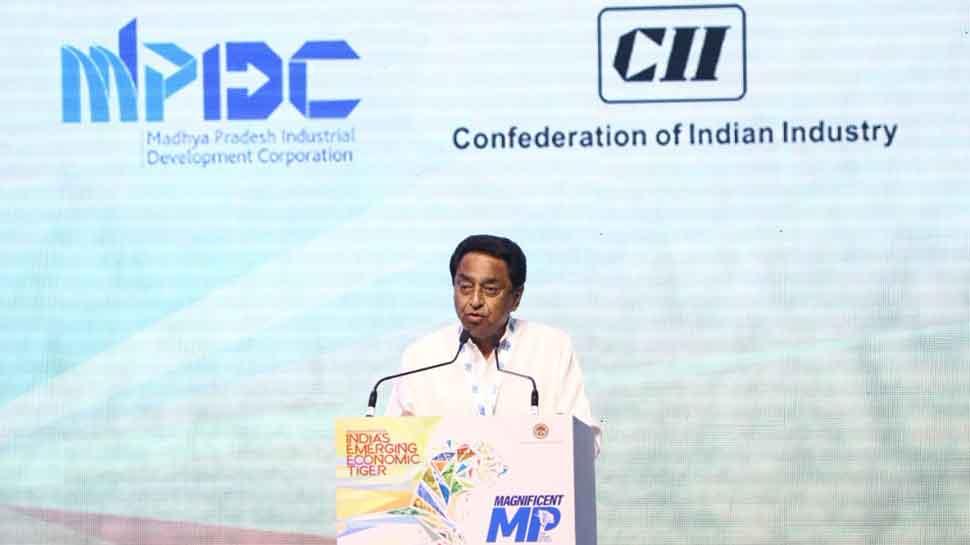 मध्य प्रदेश में उद्योग लगाने के लिए हमें किसी अनुमति की जरूरत नहीं है : कमलनाथ