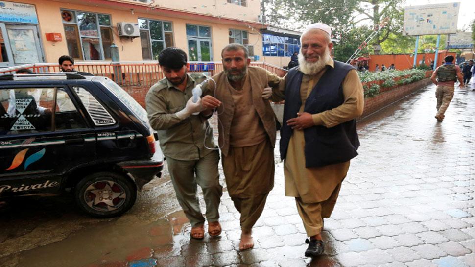 अफगानिस्तान: मस्जिद हमले में गई 62 लोगों की जान, UN प्रमुख ने की कड़ी निंदा