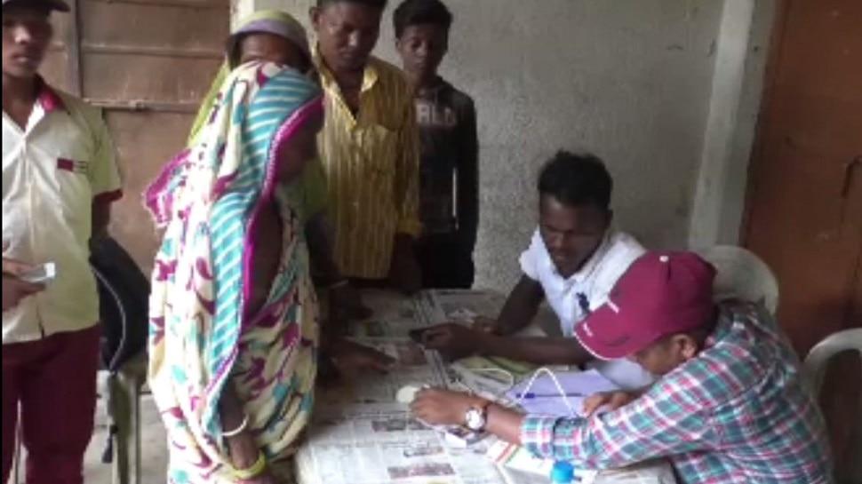 घाटशिला: डाक विभाग का नया कदम, गांवों में भी मिलेगी डिजिटल बैंकिंग की सुविधा