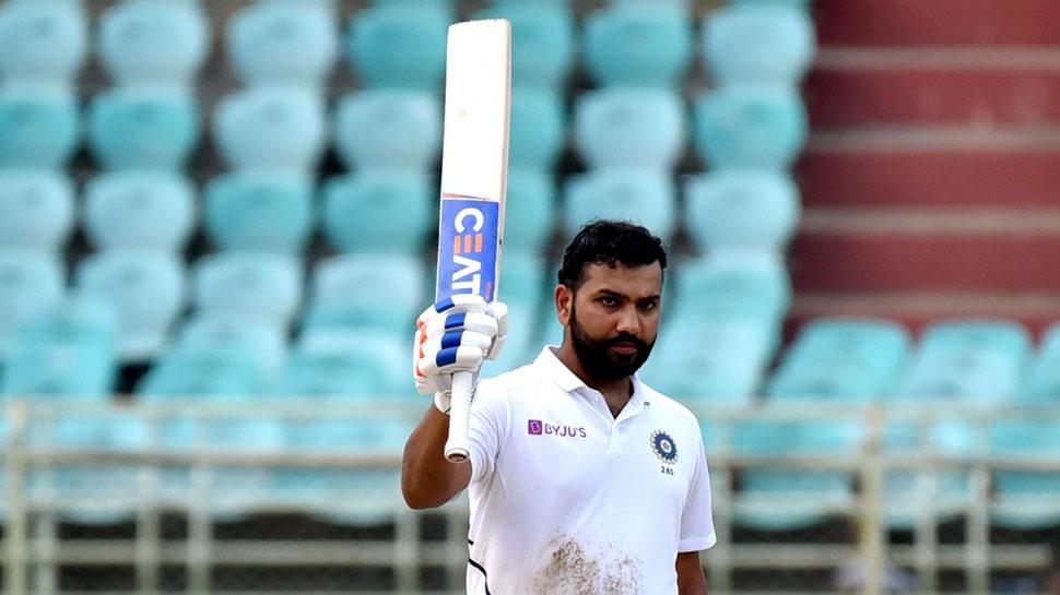 IND vs SA: रोहित शर्मा ने पूरा किया छक्के से छठा शतक, बनाए एक साथ कई रिकॉर्ड