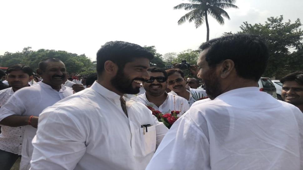 समस्तीपुर उपचुनाव : LJP के गढ़ में किसका होगा कब्जा, सभी कर रहे अपने जीत के दावे
