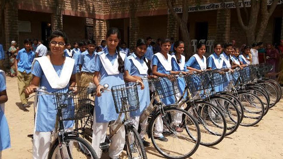 राजस्थान: स्टूडेंट्स को नहीं मिल पाएगा साइकिल योजना का लाभ, छटी बार निरस्त हुआ टेंडर