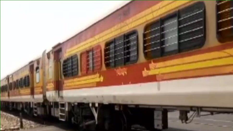 जयपुर: 21 अक्टूबर से मिलेगी डेमू ट्रेन की सौगात