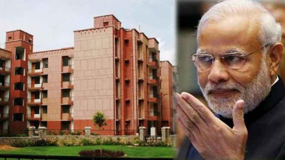 सतना: लोगों ने लिया PM आवास योजना का पूरा पैसा, नहीं रखी एक भी ईंट, 4 हजार लोग चिन्हित
