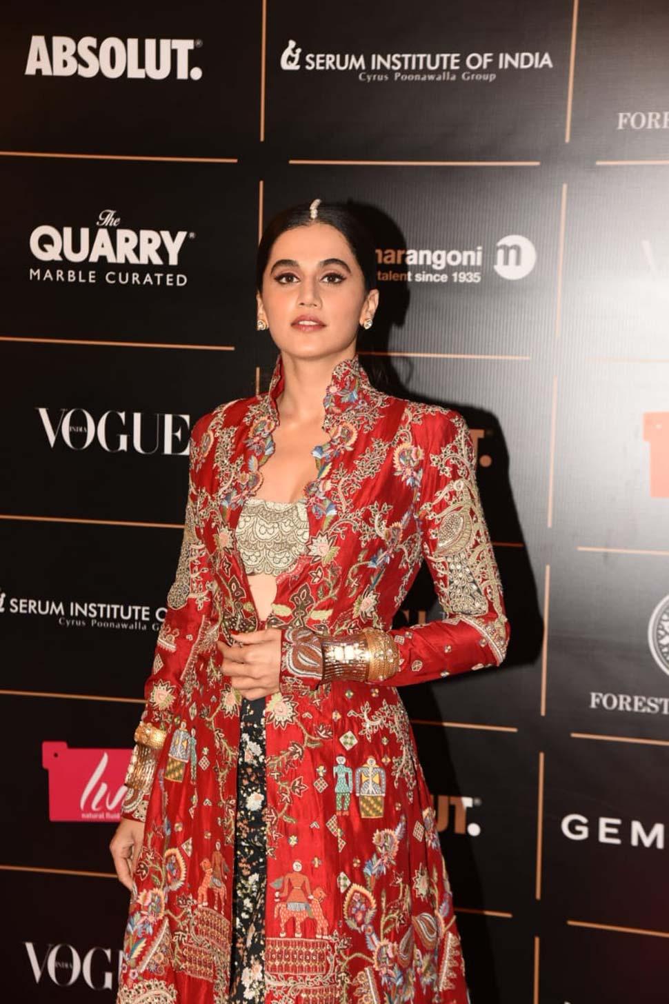 Vogue Awards 2019