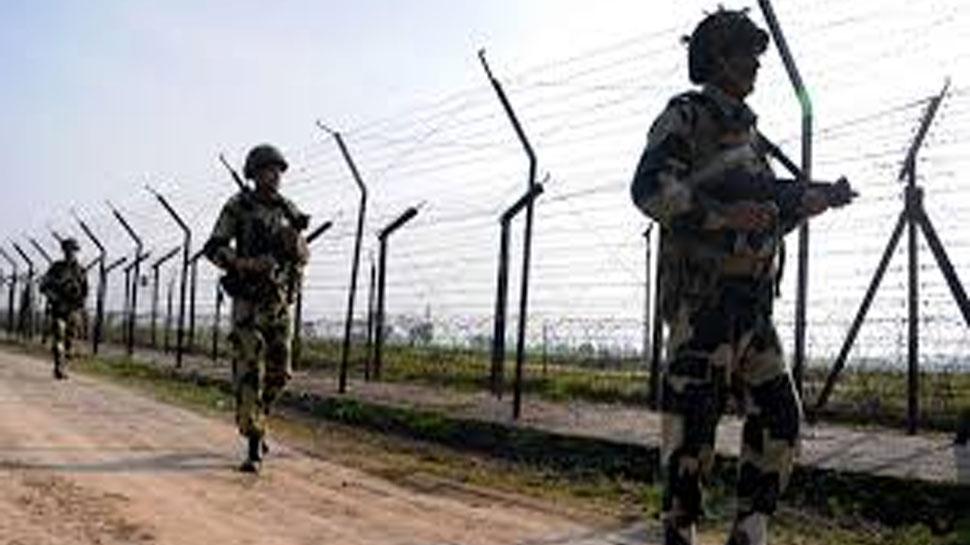 भारतीय सेना की POK में कार्रवाई के बाद जैसलमेर सीमा पर अलर्ट जारी
